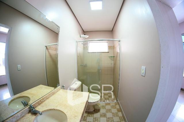 Sobrando com 4 quartos e piscina localizado na av. Rio Madeira no Cond. Forte Príncipe - Foto 18