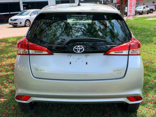 Toyota yaris xl/xl plus - Foto 2