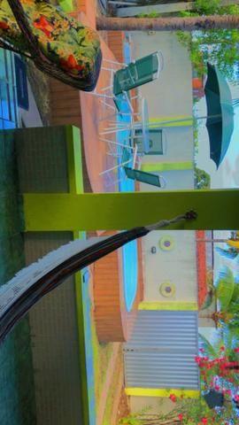 ATENÇÃO: SÓ VENDA! Linda casa com piscina em Catuama, Ponta de Pedras - Foto 5