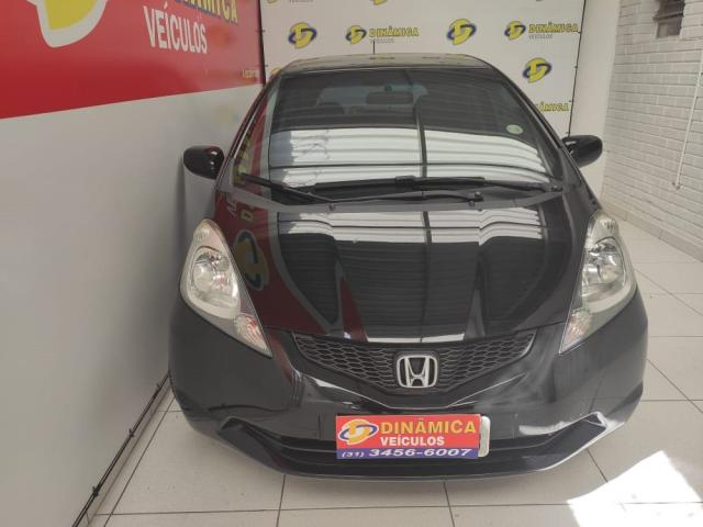 HONDA FIT 2011/2011 1.4 DX 16V FLEX 4P MANUAL - Foto 5