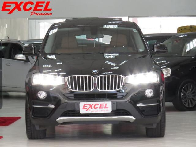 BMW X4  2.0 XDRIVE 28i X-Line turbo - Foto 2