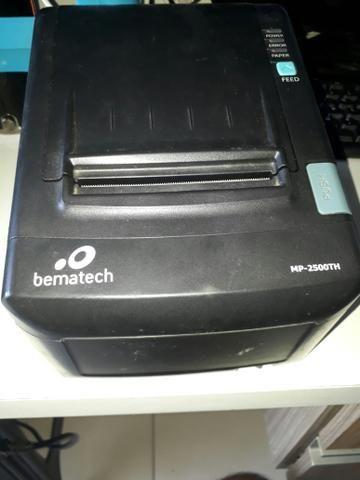 Impressora termica bematech 2500 - Foto 4