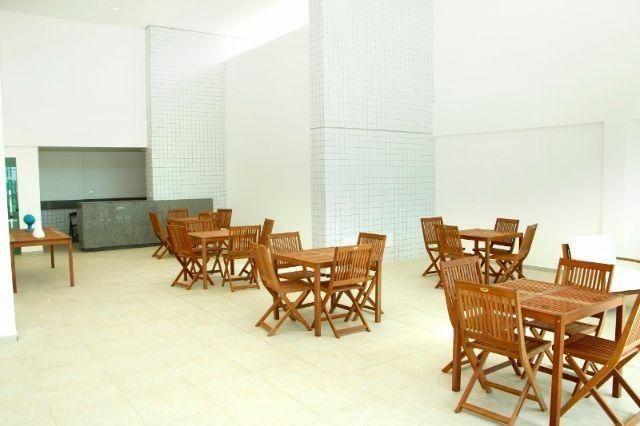 VM-Lindo apartamento à Beira-Mar do Janga - Edf Janga Prince - 03 Quartos - Foto 14
