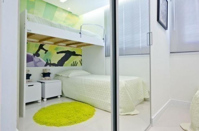VM-Lindo apartamento à Beira-Mar do Janga - Edf Janga Prince - 03 Quartos - Foto 9