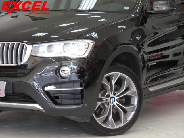 BMW X4  2.0 XDRIVE 28i X-Line turbo - Foto 17
