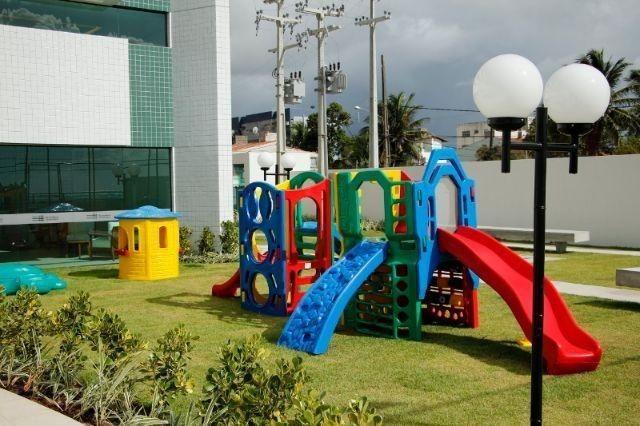 VM-Lindo apartamento à Beira-Mar do Janga - Edf Janga Prince - 03 Quartos - Foto 16