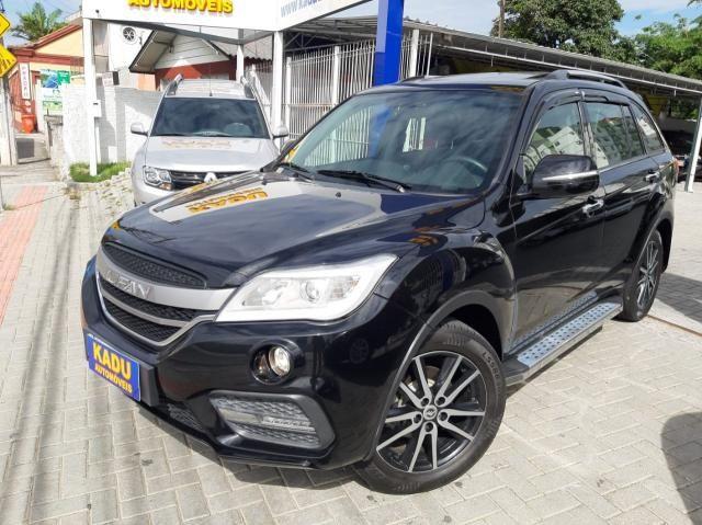 LIFAN X60 2018/2019 1.8 VIP 16V GASOLINA 4P CVT