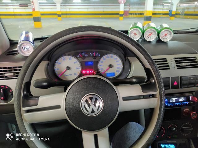 Saveiro Turbo Completa Legalizada - Foto 5
