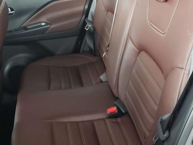 Nissan KICKS  SL 1.6 16V FlexStar 5p Aut. - Foto 7