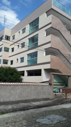 Apartamento em São Sebastião - Barbacena