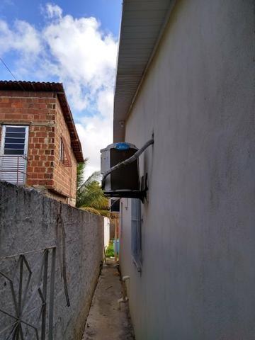 Vendo casa nova 90 MT 2 perto br101 Igarassu pe - Foto 12