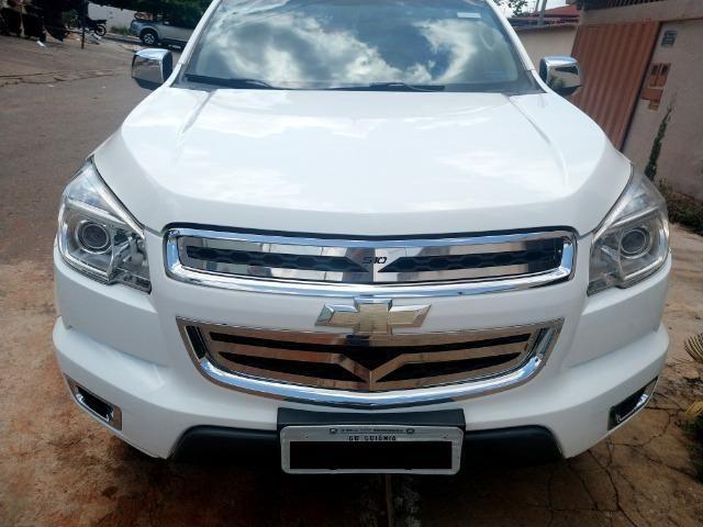 Chevrolet 2014/2014 2.4 LTZ 4X2 cd flex manual - Foto 2