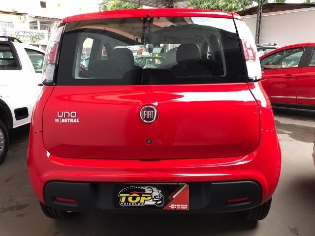Fiat Uno 1.0 0Km - Foto 5