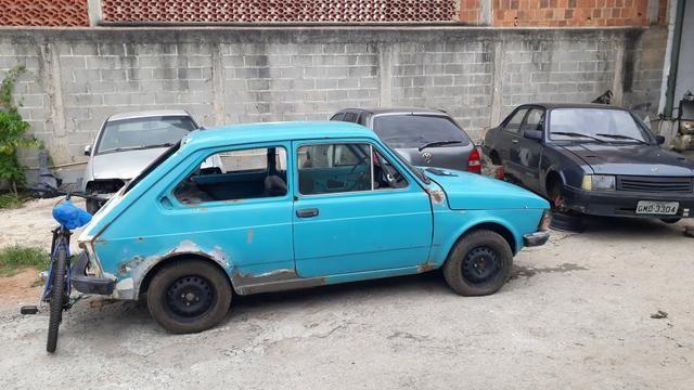 Fiat 147 europa - Foto 4