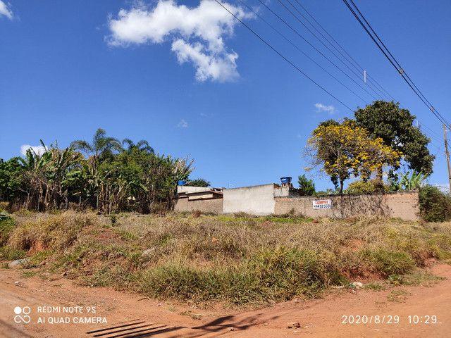 Lote Área Terreno bairro Planalto, Mateus Leme MG - Foto 2