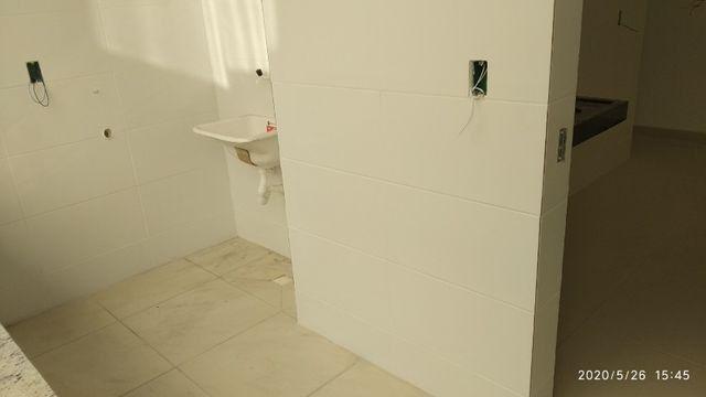 Apartamento Bairro Veneza, Sac, 2 quartos/suíte, 65 m².Valor 160 mil - Foto 9