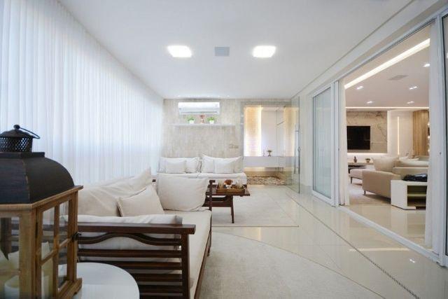 Apartamento de Luxo no Jardim Goiás - Foto 8