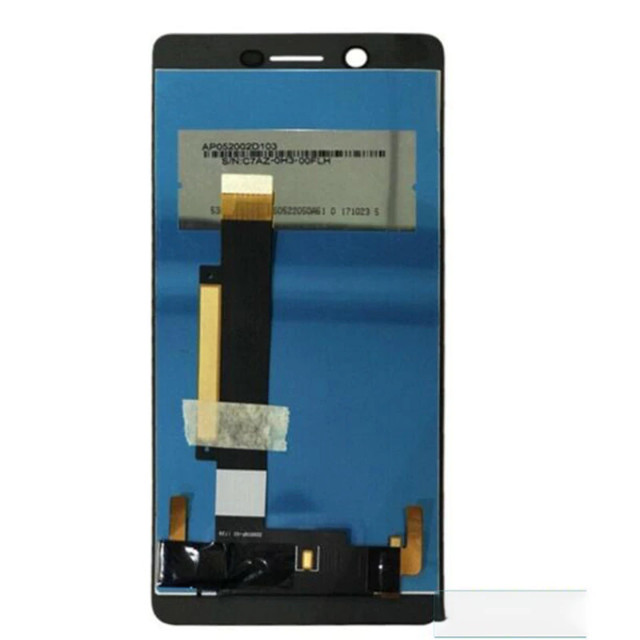 Nokia 7 2017 LCD Display Touch Screen Glass Panel Digitizer Assembly - Foto 5