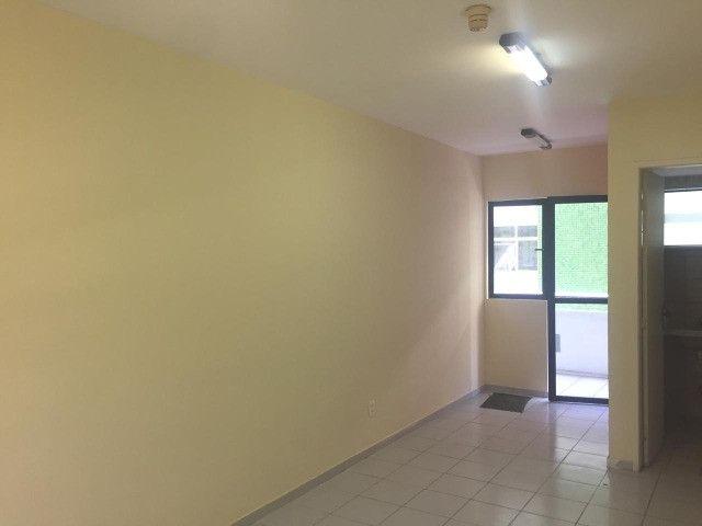[A535] Sala Comercial. Em Boa Viagem !! - Foto 4