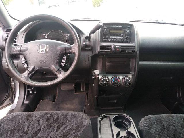 Honda CRV 2006 RARIDADE - Foto 13