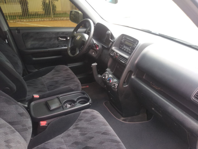 Honda CRV 2006 RARIDADE - Foto 7