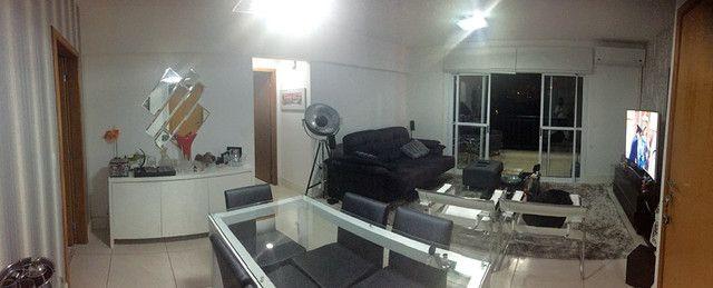 Apartamento com 4 dormitórios à venda, 135 m² no Edifício Montalcino - Centro - Taubaté/SP - Foto 3