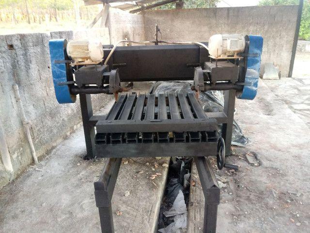 Serraria - Máquina de Cortar Pedra - Foto 3
