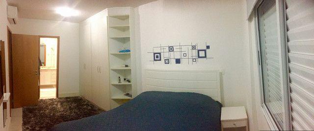 Apartamento com 4 dormitórios à venda, 135 m² no Edifício Montalcino - Centro - Taubaté/SP - Foto 8