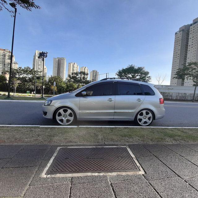 Volkswagen Spacefox Sportline - Foto 4