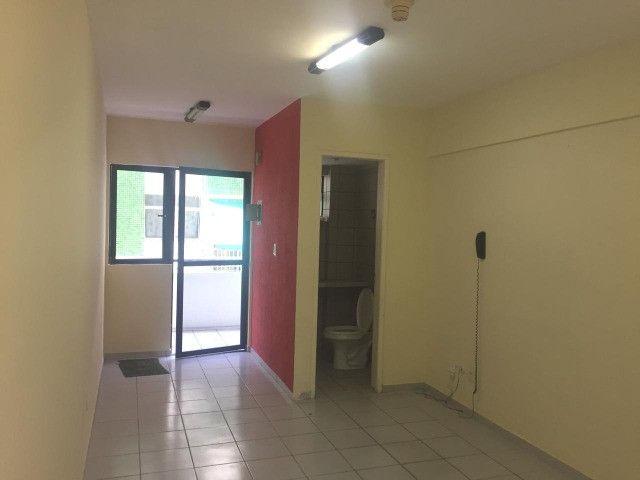 [A535] Sala Comercial. Em Boa Viagem !! - Foto 9