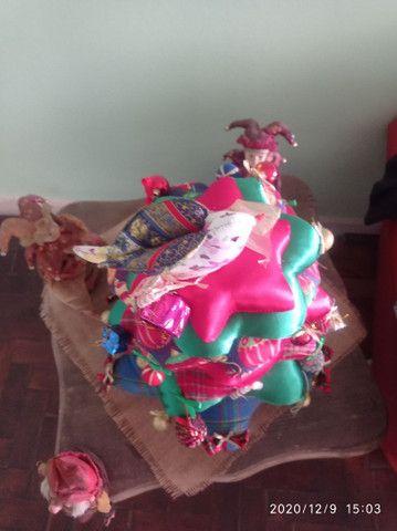 Linda Árvore de Natal - Foto 2