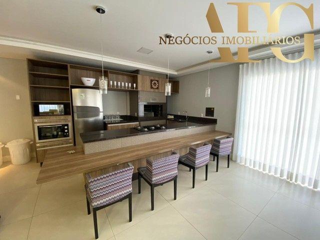 Apartamento à Venda no bairro Jardim Atlântico em Florianópolis/SC - 3 Suítes, 4 Banheiros - Foto 19
