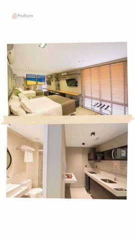Apartamento à venda com 1 dormitórios em Cabo branco, João pessoa cod:36422 - Foto 12