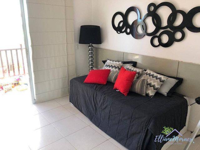 Apartamento à venda, 160 m² por R$ 1.200.000,00 - Porto das Dunas - Aquiraz/CE - Foto 5