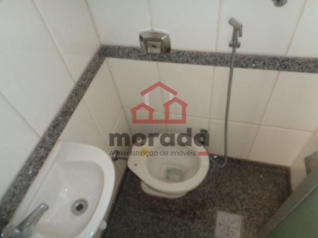 Apartamento para aluguel, 3 quartos, 1 suíte, 2 vagas, PIEDADE - ITAUNA/MG - Foto 17