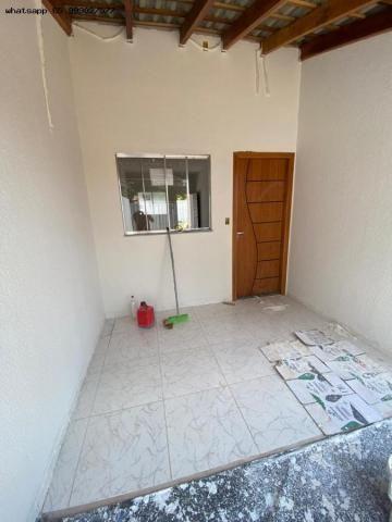 Casa para Venda em Várzea Grande, Colinas Verdejantes, 2 dormitórios, 1 banheiro, 2 vagas - Foto 3