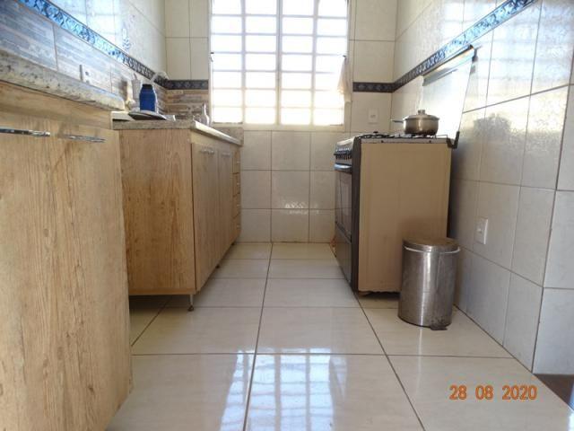 CASA 03 QUARTOS C/ SUÍTE 04 VGS VALE DAS ACÁCIAS - RIBEIRÃO DAS NEVES - Foto 20