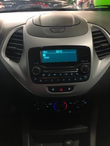 Ford KA Ka 1.0 SE/SE Plus TiVCT Flex 5p - Foto 8