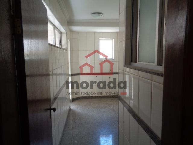 Apartamento para aluguel, 3 quartos, 1 suíte, 2 vagas, PIEDADE - ITAUNA/MG - Foto 12