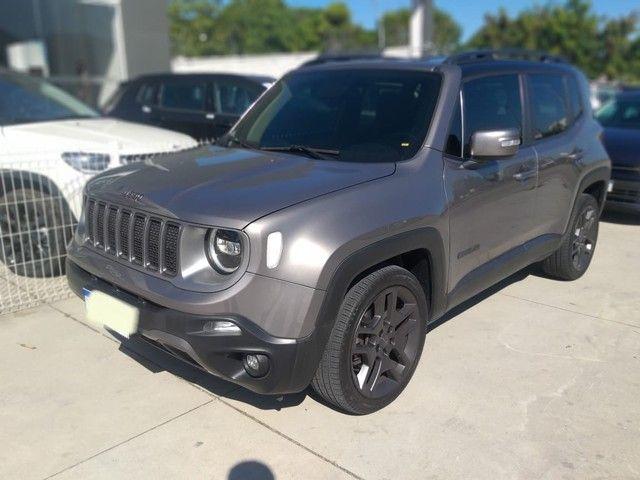 Jeep Renegade Limited 1.8 ( 21.000km Rodados ) - Foto 4