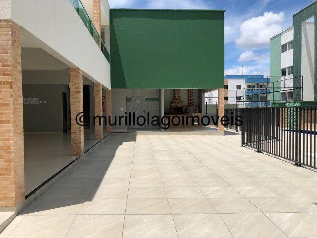 Apartamento venda 2 quartos Solaris City próximo Uninovafapi - Foto 4
