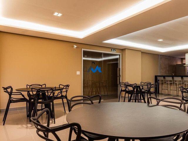 Apartamento à venda com 3 dormitórios em São lucas, Belo horizonte cod:ALM1520 - Foto 18