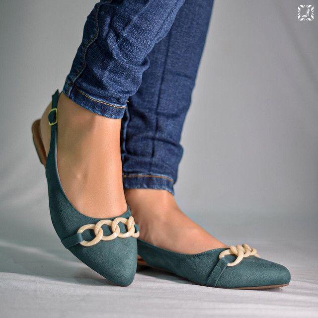 Seja um revendedor de calçados