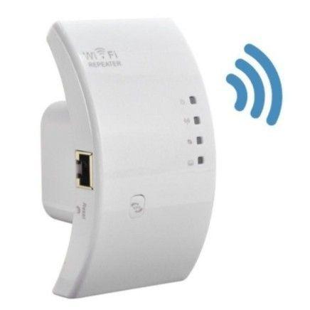 Repetidor de sinal wi-fi - Foto 3