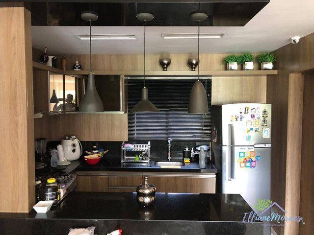 Apartamento à venda, 160 m² por R$ 1.200.000,00 - Porto das Dunas - Aquiraz/CE - Foto 8