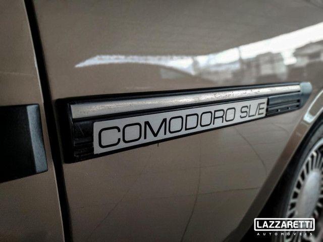 Chevrolet Caravan Comodoro 2.5 - Foto 19