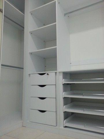 Apartamento Novo! Reformado, Mobiliado e Decorado. - Foto 16