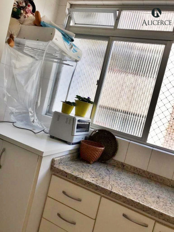 Apartamento à venda com 2 dormitórios em Balneário, Florianópolis cod:2681 - Foto 8