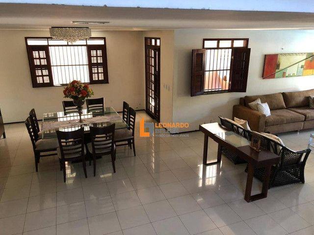 Casa à venda, 900 m² por R$ 2.450.000,00 - Engenheiro Luciano Cavalcante - Fortaleza/CE - Foto 9