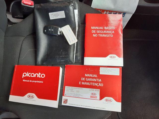 PICANTO EX J323 1.0 12VV 3CL FLEX. - Foto 6